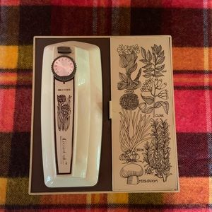 1965 Sears Counter Craft multi-speed hand mixer